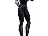 Black Cat/Costumes
