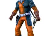 Deadpool/Team-Up