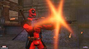 1 Hero Deadpool