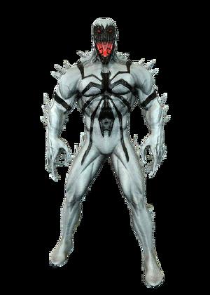 Anti-Venom Costume