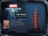 Ant-Man/Costumes