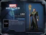 Loki/Costumes
