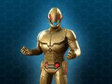 Ultron Gold