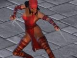 Elektra/Villain