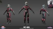 Ant-man cw2