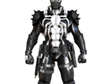 Agent Venom/Team-Up