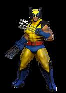 Wolverine 90s