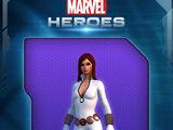 Black Widow/Costumes