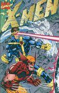 X-Men Vol 2 1 (1)