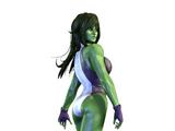 She-Hulk/Team-Up