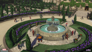 Xavier mansion social hub1.jpg