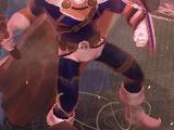 Taskmaster/Villain