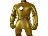 Iron Man/Costumes