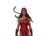 Elektra/Costumes