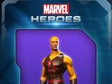 Daredevil/Costumes
