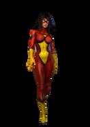 Store spiderwoman classicvu
