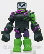 Hulk Venom 1