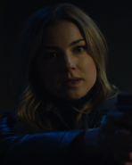 Sharon Carter TFATWSE3