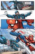 Spiderman-captain America-2
