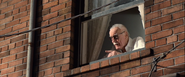 Stan Lee Spider-Man Homecoming