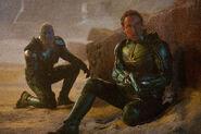 Captain Marvel (film) Stills 03