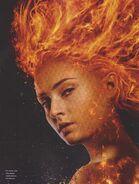 Empire Magazine X-Men Dark Phoenix 1