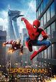 Spider-Man-IronMan internationalposter