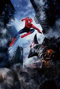 The Amazing Spider-Man 2-Rhino