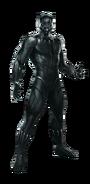 Avengers infinity war black panther wakanda