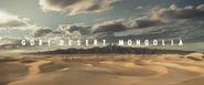 Gobi Desert, Mongolia LE1