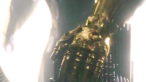 DOCTOR STRANGE Promo Clip - Avengers Infinity War (2018) Marvel Movie HD
