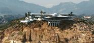 Tony's Malibu Mansion IM