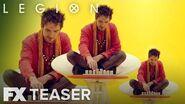 Legion Season 3 Yourself Teaser FX