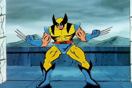 James Howlett (Marvel Animated Universe)