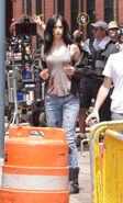 Jessica Jones Filming 5
