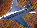 Stark Industries Jet
