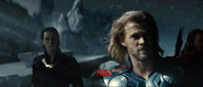 Thor frost