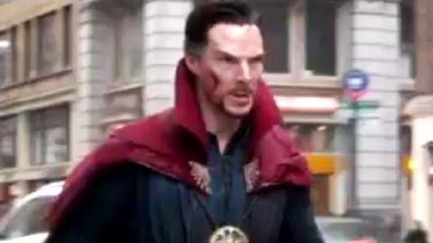 DOCTOR STRANGE TV Spot 6 - Teach Me (2016) Benedict Cumberbatch Marvel Movie HD