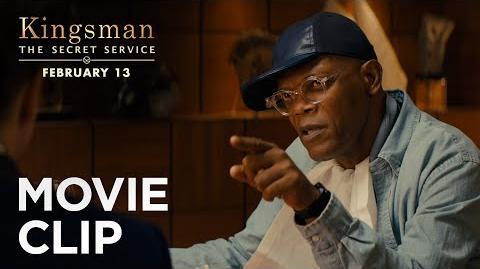 "Kingsman The Secret Service ""Spy Movies"" Clip HD 20th Century FOX"