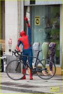 Spider-man-swings-into-action-on-set-16