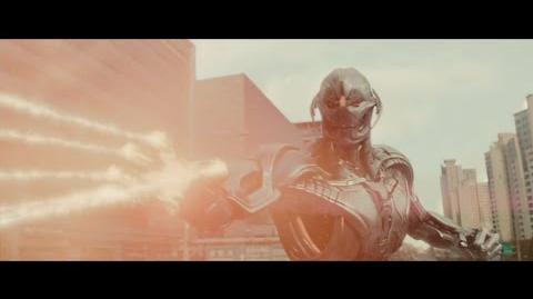 AVENGERS AGE OF ULTRON Featurette - Team Dynamics (2015) Marvel Superhero Movie HD