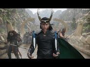 All of Loki's MCU Looks!