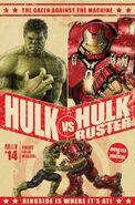 AoU Hulk-Hulkbuster showdown promoad