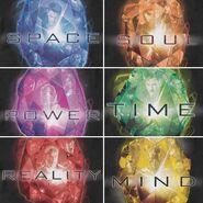 The six Infinity Gems promo