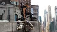 HawkeyeChitauri-Avengers