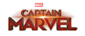 Captain Marvel Transparent 2018 Logo