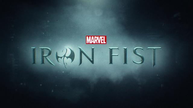 Iron Fist (Netflix series)