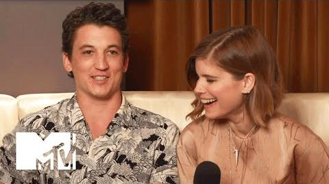 'Fantastic Four' Cast Reflects on Initial Haters of The Movie MTV News