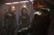 Captain Marvel (film) Stills 42