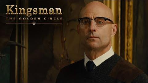 "Kingsman The Golden Circle ""Long Live The Kingsman"" TV Commercial 20th Century FOX"